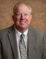 Photo of Commissioner Bill Braswell